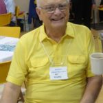 Bill Winship 90th A